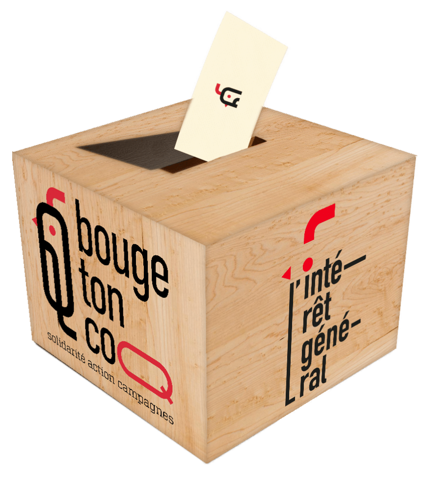 vote box bougetoncoq